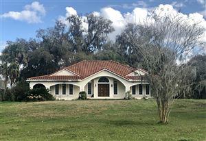 Photo of 8249 SW 27th Avenue, Ocala, FL 34476 (MLS # 565505)