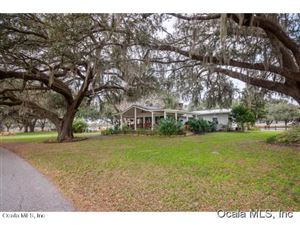 Photo of 19350 SE 52nd Place, Morriston, FL 32668 (MLS # 549512)
