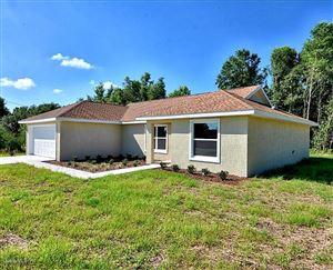 Photo of 142 Willow Road Road, Ocala, FL 34472 (MLS # 561520)