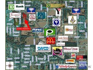 Photo of 8ac - SE 17 Street, Ocala, FL 34471 (MLS # 555525)