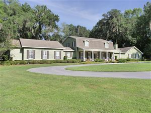 Photo of 9585 SW 19 Avenue Road, Ocala, FL 34476 (MLS # 554530)