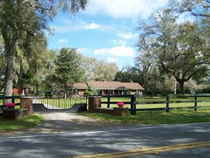 Photo of 4186 NW 110 Avenue, Ocala, FL 34482 (MLS # 551532)
