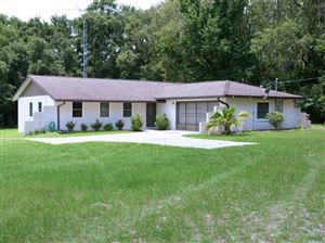 Photo of 3130 Marion County Road, Weirsdale, FL 32195 (MLS # 539533)