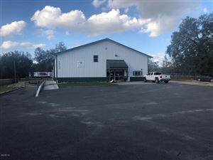 Photo of 2991 SE COUNTY ROAD 337, Morriston, FL 32668 (MLS # 532538)