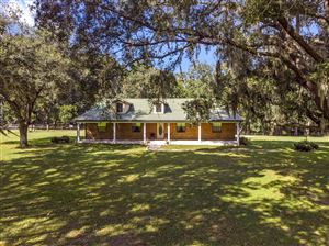 Photo of 295 NW 165th Street, Citra, FL 32113 (MLS # 564538)
