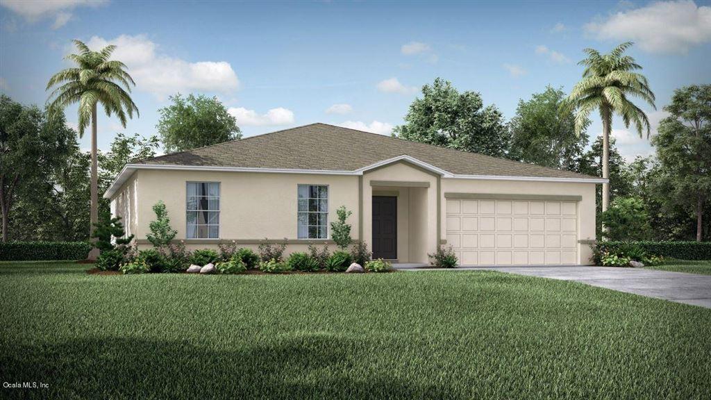 0000 SW 127th Lane, Ocala, FL 34473 - MLS#: 558548