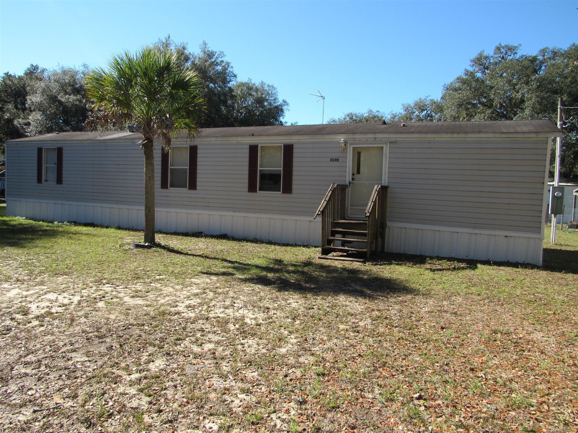4140 NE 172nd Court, Silver Springs, FL 34488 - MLS#: 568549