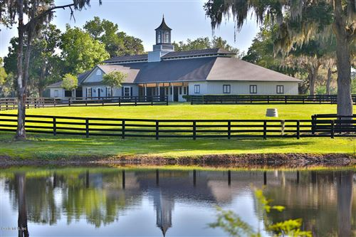 Photo of 13521 W Hwy 318, Williston, FL 32696 (MLS # 535554)