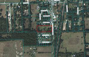 Photo of 12810 NE JACKSONVILLE Road, Anthony, FL 32617 (MLS # 556562)
