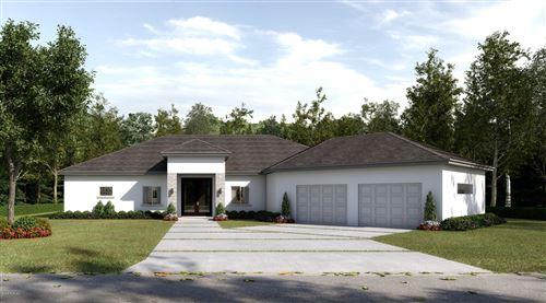 Photo of 4821 SW 114 Street, Ocala, FL 34476 (MLS # 568566)
