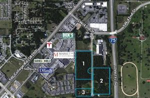 Photo of 4400 SW 40th Avenue, Ocala, FL 34474 (MLS # 545573)