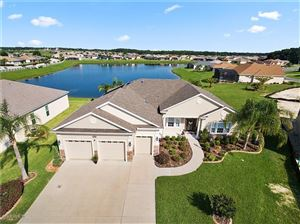 Photo of 11237 SE 172nd Place, Summerfield, FL 34491 (MLS # 547573)