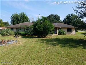 Photo of 4114 SE 61st Place, Ocala, FL 34480 (MLS # 543576)