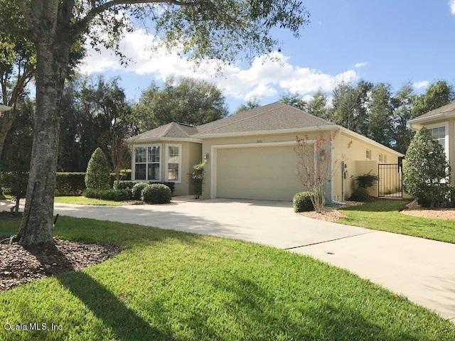 3840 SW 33rd Terrace, Ocala, FL 34474 - MLS#: 568577