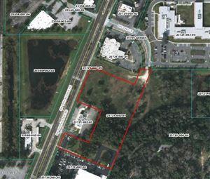 Photo of TBD SW 19th Avenue Road, Ocala, FL 34471 (MLS # 555582)