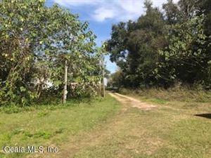 Photo of 5300 NW 185th Street, Reddick, FL 32686 (MLS # 548583)