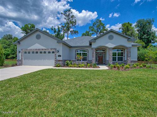 Photo of 1439 SE 42nd Road, Ocala, FL 34480 (MLS # 568592)