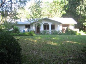 Photo of 2780 NE 120th Street, Anthony, FL 32617 (MLS # 564595)