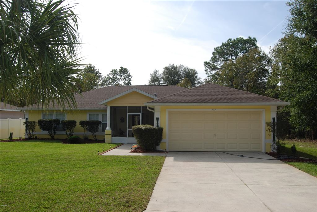 14214 SW 18th Place, Ocala, FL 34481 - MLS#: 565596