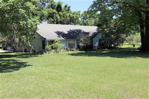 Photo of 401 NW 165TH Street, Citra, FL 32113 (MLS # 555601)