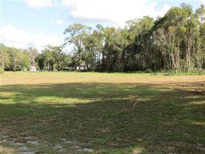 Photo of 375 W Thrasher Drive, Bronson, FL 32621 (MLS # 546602)