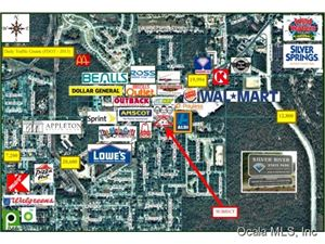 Photo of 1.9ac NE 49 Court Road, Ocala, FL 34470 (MLS # 560605)