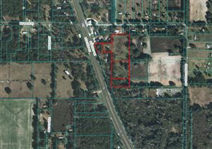 Photo of 18445 N HWY 441, Reddick, FL 32686 (MLS # 540617)