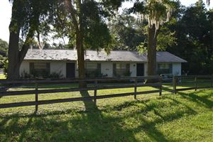 Photo of 4391 NW Gainesville Road, Ocala, FL 34475 (MLS # 556619)