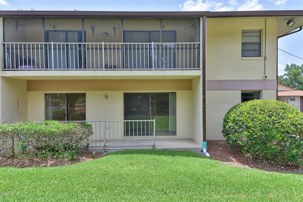 1547 NE 2nd Street UNIT C, Ocala, FL 34470 - MLS#: 558624