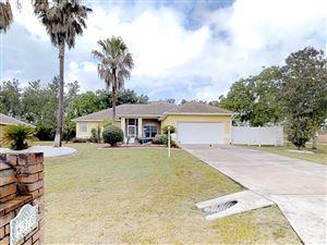 Photo of 4370 SW 103rd Street Road, Ocala, FL 34476 (MLS # 547626)