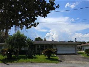 Photo of 12170 Maple Street, Dunnellon, FL 34432 (MLS # 543627)