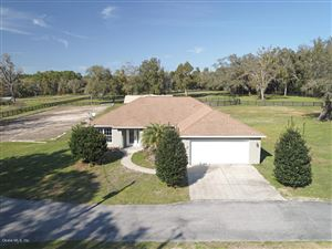 Photo of 10515 NW 110 Street, Reddick, FL 32686 (MLS # 550629)