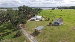Photo of 11155 SE Sunset Harbor Road, Summerfield, FL 34491 (MLS # 555648)