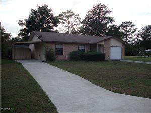 Photo of 463 Spring Lane, Ocala, FL 34472 (MLS # 546649)
