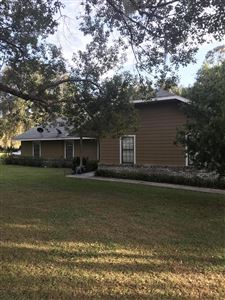 Photo of 8750 NW 181 St Place, Reddick, FL 32686 (MLS # 546657)