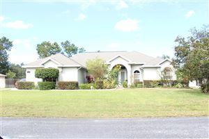 Photo of 4129 SW 103rd Place, Ocala, FL 34476 (MLS # 564661)