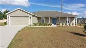 Photo of 4917 SW 98th Place, Ocala, FL 34476 (MLS # 546665)