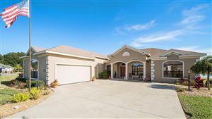 Photo of 17063 SE 110th Court Road, Summerfield, FL 34491 (MLS # 547667)