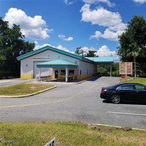 Photo of 5201 SE Abshier Boulevard, Belleview, FL 34420 (MLS # 543670)
