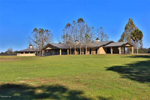 Photo of 12839 S Hwy 475, Ocala, FL 34480 (MLS # 528672)