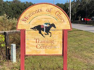 Photo of 11250 SW 140th Avenue, Dunnellon, FL 34432 (MLS # 545673)
