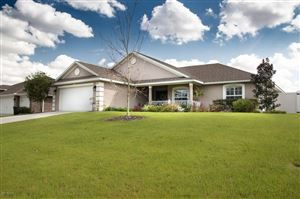 Photo of 3918 SE 98TH Place, Belleview, FL 34420 (MLS # 556677)