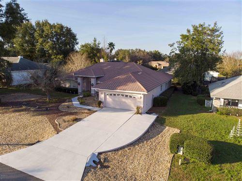 Photo of 5385 SW 85th Lane, Ocala, FL 34476 (MLS # 568680)
