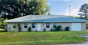 Photo of 17401 SE 36th Lane, Ocklawaha, FL 32179 (MLS # 556685)