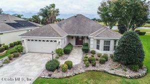 Photo of 1517 Van Buren Way, The Villages, FL 32162 (MLS # 547687)