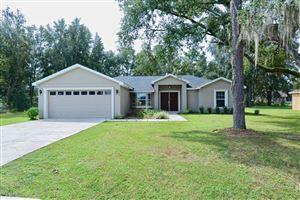 Photo of 6232 SW 116th Street Road Road, Ocala, FL 34476 (MLS # 564687)