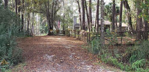 Photo of 22840 NW 75th Avenue Road, Micanopy, FL 32667 (MLS # 568693)