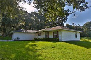 Photo of 4150 SE 120th Street, Belleview, FL 34420 (MLS # 541695)
