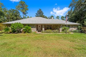 Photo of 14671 W Highway 328, Ocala, FL 34482 (MLS # 563695)