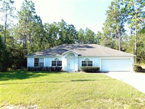 Photo of 3726 W Lappula Lane, Citrus Springs, FL 34434 (MLS # 556698)